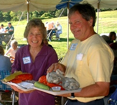 Gifts to DRA Support Land and Easement Stewardship