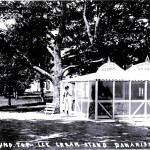Round Top Ice Cream Stand Historical