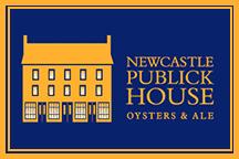 Newcastle Publick House logo