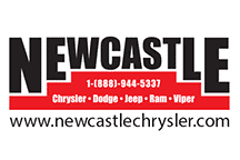 newcastle chrysler logo