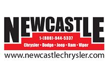 newcastle chrysler logo