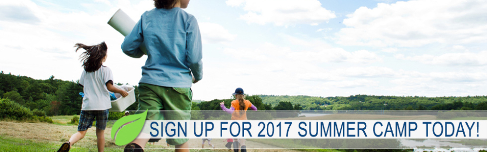Sign up for 2017 Summer Camp today