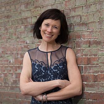 Author Kathryn Miles