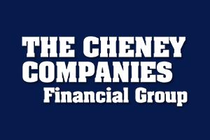 Cheney companies logo