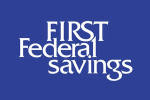 First Federal Savings logo