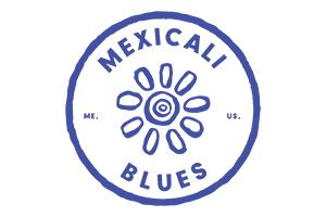 Mexicali Blues logo