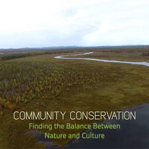 Film on Community Conservation
