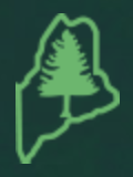 Maine Forest Service logo