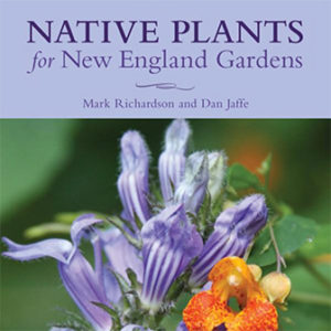 detail of native plants book cover