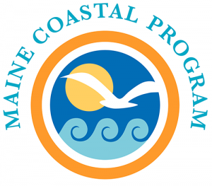 Maine Coastal Program logo