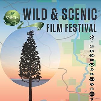 Wild & Scenic Film Festival graphic