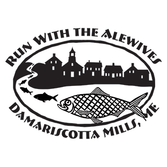 Alewives 5k graphic