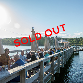 party on the pier sold out