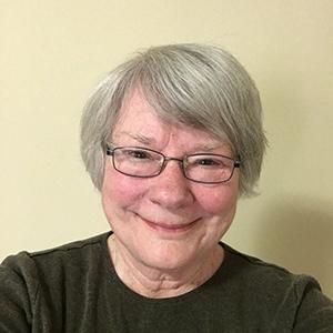 Joan Panek