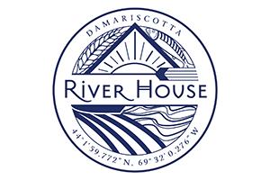 River House Maine logo