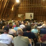 talking trash forum in Darrows Barn