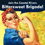 Coastal Rivers Bittersweet Brigade graphic
