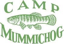 Camp Mummichog logo