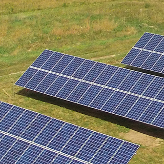 Kieve-Wavus joins with Coastal Rivers in solar project