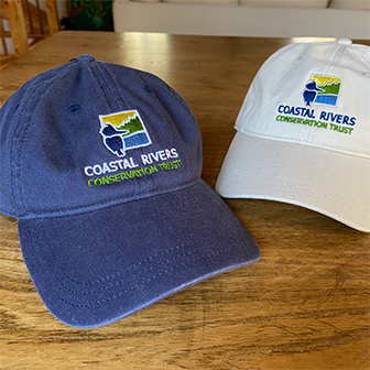 Coastal Rivers hats are here!