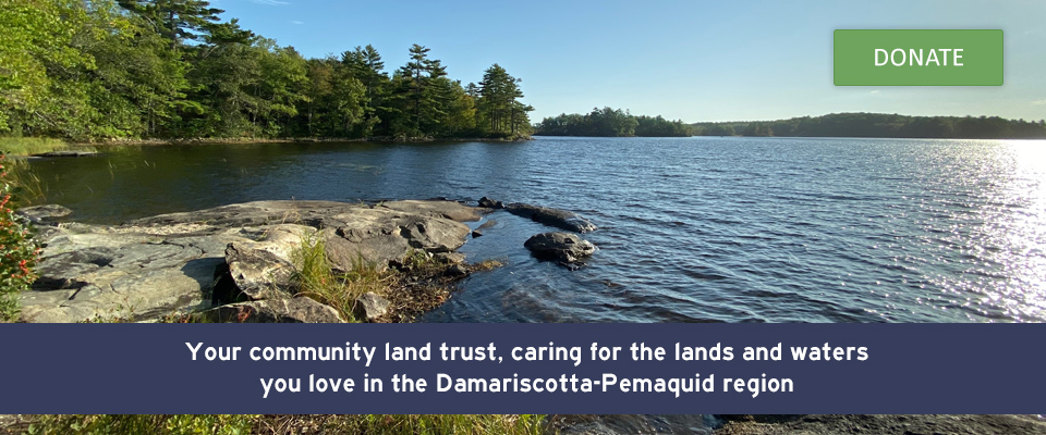 Pemaquid Pond and Coastal Rivers mission