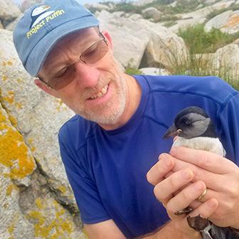 Saving Seabirds