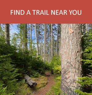 Find a trail near you